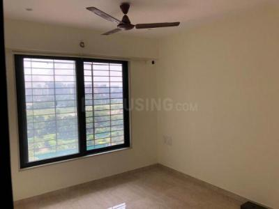Gallery Cover Image of 1025 Sq.ft 2 BHK Apartment for rent in Mantri Park, Goregaon East for 33000