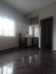 Gallery Cover Image of 700 Sq.ft 1 BHK Apartment for rent in Shanti Nagar for 17000