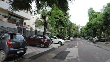 Gallery Cover Image of 3600 Sq.ft 4 BHK Independent House for buy in Vasant Vihar for 305000000