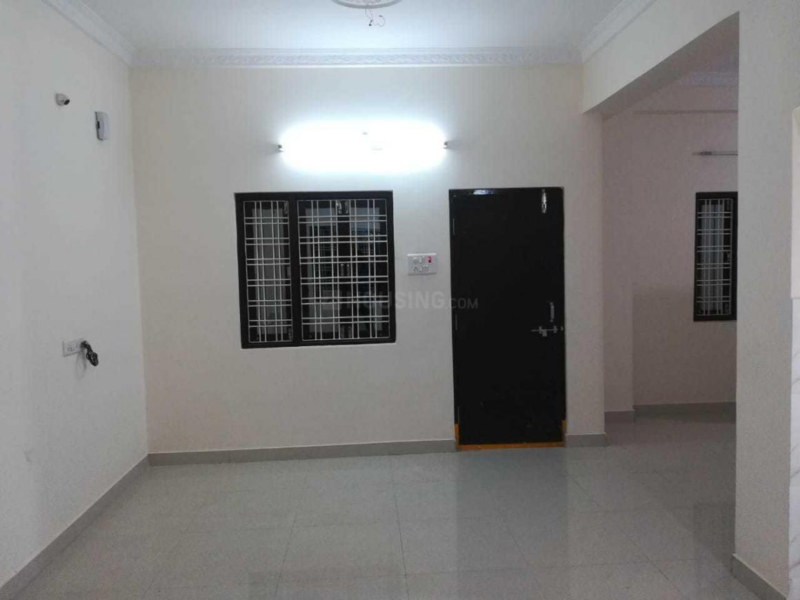 Living Room Image of 1100 Sq.ft 2 BHK Apartment for rent in Kachiguda for 19000