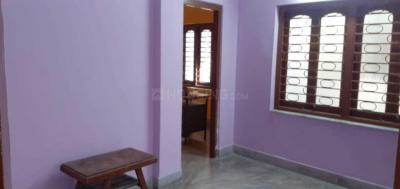 Gallery Cover Image of 900 Sq.ft 2 BHK Independent House for rent in Keshtopur for 10000