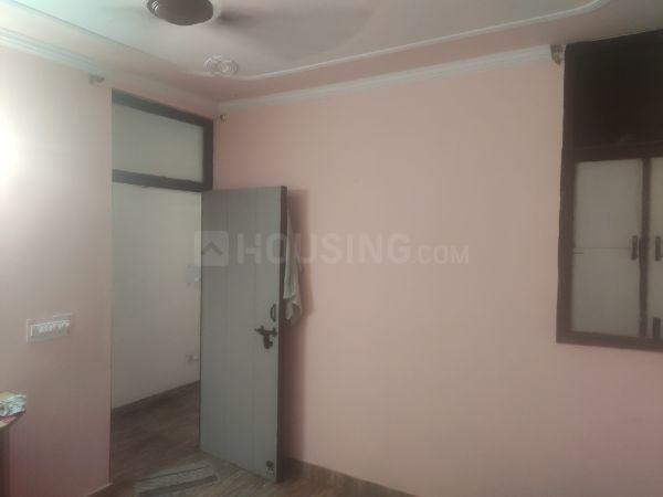Bedroom Image of 1150 Sq.ft 2 BHK Independent Floor for rent in Sant Nagar for 20000