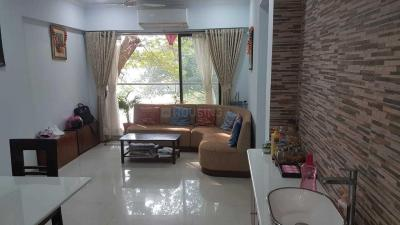 Gallery Cover Image of 2500 Sq.ft 4 BHK Apartment for rent in Vile Parle West for 180000
