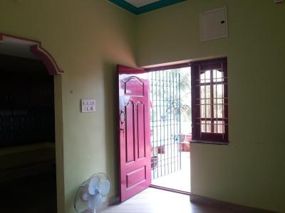 Gallery Cover Image of 550 Sq.ft 1 BHK Independent Floor for rent in Nesapakkam for 8500