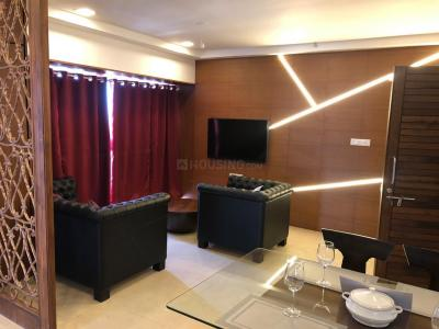 Gallery Cover Image of 1100 Sq.ft 2 BHK Apartment for buy in Parel for 27000000