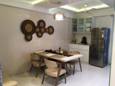 Gallery Cover Image of 1812 Sq.ft 3 BHK Apartment for buy in Maruti Renesa, Gulbai Tekra for 17500000