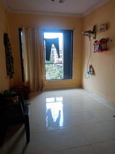 Gallery Cover Image of 910 Sq.ft 2 BHK Apartment for rent in Seawoods for 24650