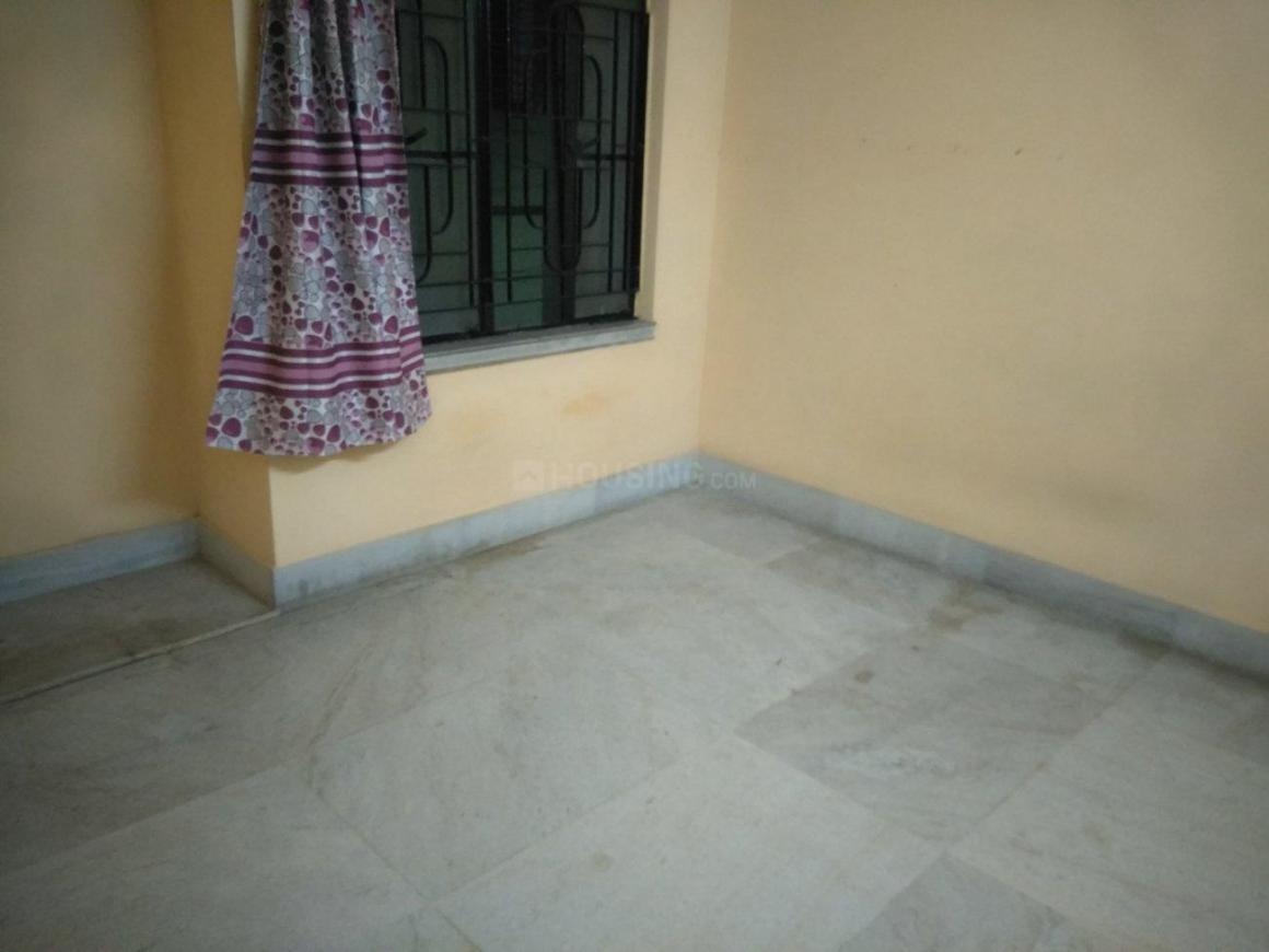 Bedroom Image of 750 Sq.ft 2 BHK Apartment for rent in Baghajatin for 9000