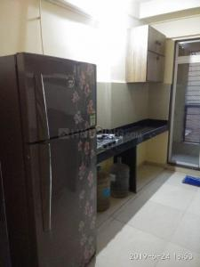 Kitchen Image of Dron Datta PG Services in Bhandup West