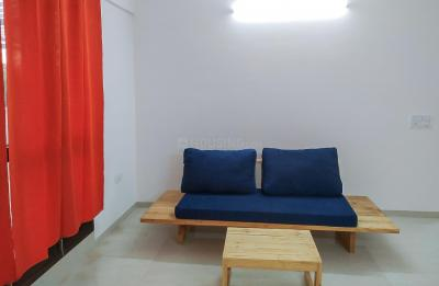 Living Room Image of K M C Residency, # 502 in HBR Layout