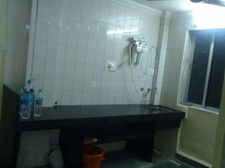 Kitchen Image of PG 4195012 Kopar Khairane in Kopar Khairane