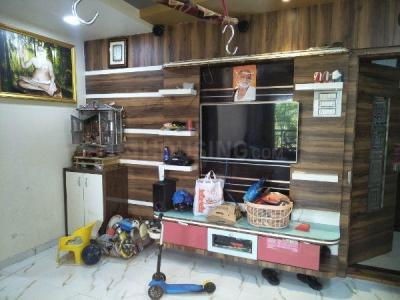 Gallery Cover Image of 980 Sq.ft 2 BHK Apartment for buy in Baria Yashwant Nagar, Virar West for 5900000