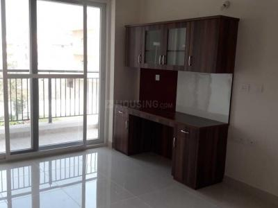 Gallery Cover Image of 1755 Sq.ft 3 BHK Apartment for rent in Byrathi for 24000