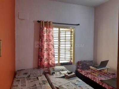 Bedroom Image of Sri Sai PG in Nagarbhavi