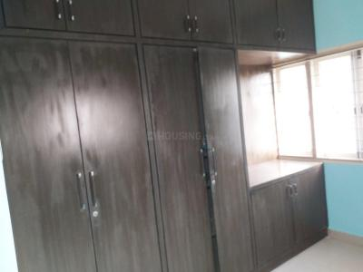 Gallery Cover Image of 1050 Sq.ft 2 BHK Apartment for rent in Gachibowli for 20000