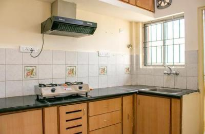 Kitchen Image of James Nest in Kasturi Nagar