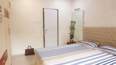 Gallery Cover Image of 1200 Sq.ft 3 BHK Apartment for buy in Anjali Apartment, Santacruz East for 29000000