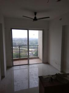 Gallery Cover Image of 711 Sq.ft 1 BHK Apartment for rent in Kalyan West for 13000