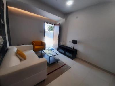 Gallery Cover Image of 1270 Sq.ft 3 BHK Apartment for buy in Green View Apartment, Vasundhara for 6700000