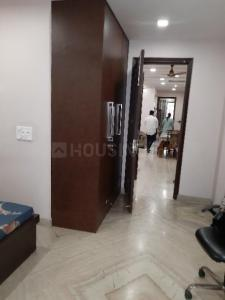 Gallery Cover Image of 2700 Sq.ft 4 BHK Independent Floor for rent in Kirti Nagar for 55000