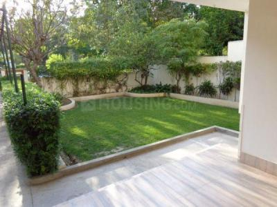 Gallery Cover Image of 4000 Sq.ft 5 BHK Independent House for buy in Golf Links for 430000000