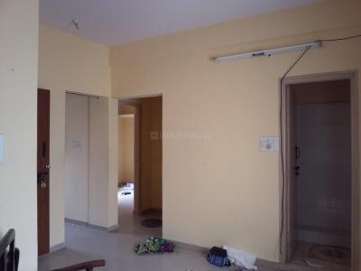 Gallery Cover Image of 800 Sq.ft 2 BHK Independent Floor for rent in Jeevanbheemanagar for 14000