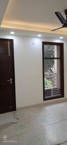 Gallery Cover Image of 1120 Sq.ft 3 BHK Independent Floor for buy in Vikaspuri for 15500000