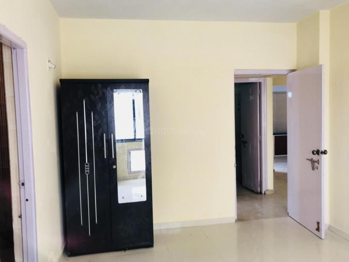 Bedroom Image of 1855 Sq.ft 3 BHK Apartment for rent in Satellite for 18000