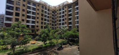 Gallery Cover Image of 695 Sq.ft 1 BHK Apartment for buy in RNA Shree Ram Van, Vasai East for 3600000