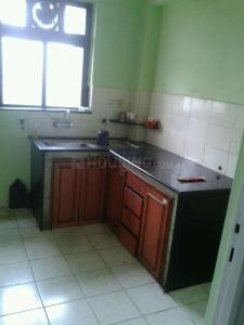 Gallery Cover Image of 565 Sq.ft 1 BHK Apartment for rent in Hiranandani Estate for 23500