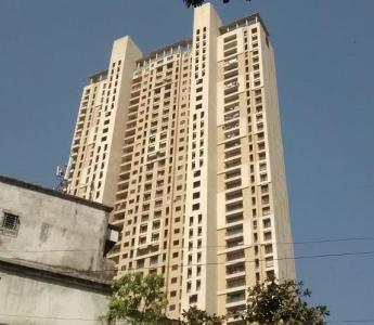 Building Image of Lodha Imperia in Bhandup West