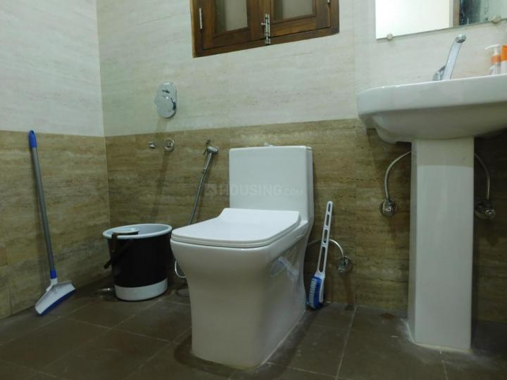 Bathroom Image of Nesteasy Homes in Sector 14