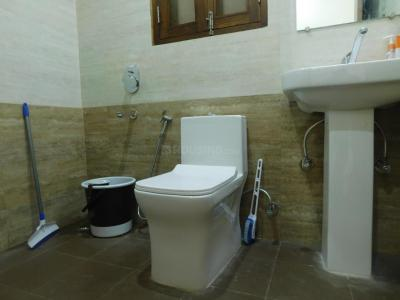 Bathroom Image of Nesteasy Homes in Sector 22