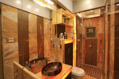 Gallery Cover Image of 3800 Sq.ft 4 BHK Apartment for buy in Andheri West for 150000000