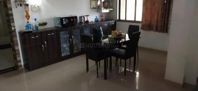 Gallery Cover Image of 752 Sq.ft 1 BHK Apartment for rent in Prachi Heritage, Vishrantwadi for 13000
