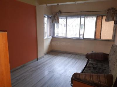 Gallery Cover Image of 450 Sq.ft 1 BHK Apartment for rent in Borivali West for 20000