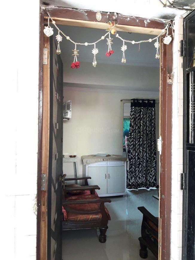 Main Entrance Image of 668 Sq.ft 3 BHK Apartment for buy in Kalwa for 7000000