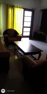 Gallery Cover Image of 1150 Sq.ft 2 BHK Apartment for rent in Kharar for 15000
