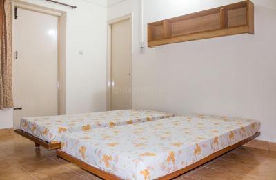 Bedroom Image of Shaleel Nest in HBR Layout