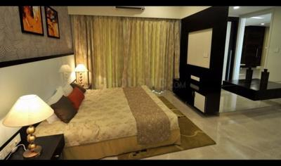 Gallery Cover Image of 1530 Sq.ft 3 BHK Apartment for rent in Jogeshwari West for 58000