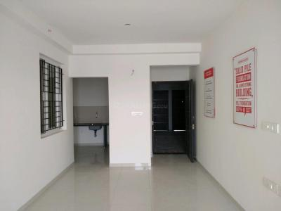 Gallery Cover Image of 1027 Sq.ft 2 BHK Apartment for buy in Karappakam for 7069000