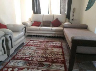 Gallery Cover Image of 1200 Sq.ft 2 BHK Apartment for rent in Kandivali East for 43000