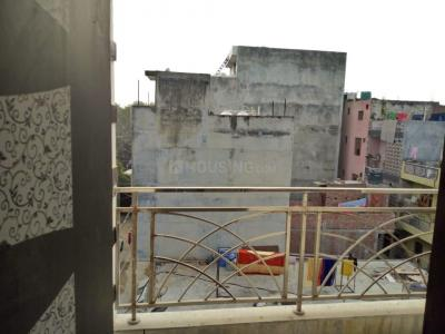Gallery Cover Image of 785 Sq.ft 2 BHK Independent Floor for rent in Sector 14 Dwarka for 10000