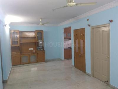 Gallery Cover Image of 1800 Sq.ft 3 BHK Apartment for rent in Bellandur for 45000