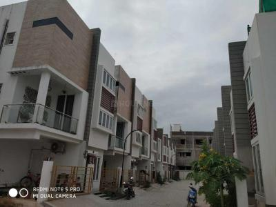 Gallery Cover Image of 2458 Sq.ft 4 BHK Villa for buy in Poomalai The Wind, Kolapakkam for 15239600