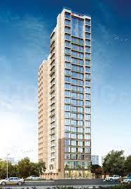 Gallery Cover Image of 300 Sq.ft 1 BHK Apartment for buy in Sanghvi Atlanta, Bhandup West for 6500000