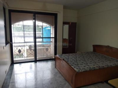 Gallery Cover Image of 1230 Sq.ft 2 BHK Apartment for rent in Kharghar for 32000