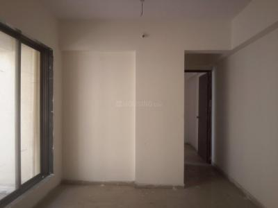 Gallery Cover Image of 650 Sq.ft 1 BHK Apartment for rent in Kharghar for 8000