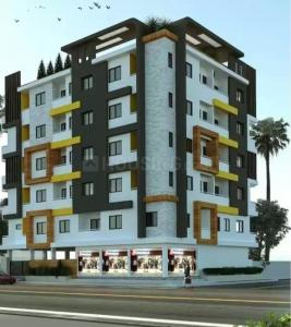 Gallery Cover Image of 1405 Sq.ft 4 BHK Apartment for buy in Nawab Saheb Kunta for 5400000