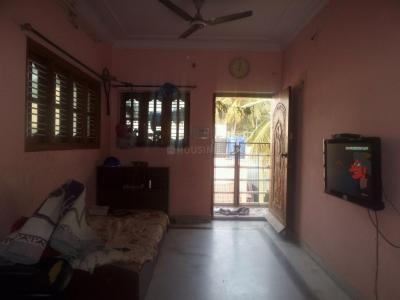 Gallery Cover Image of 800 Sq.ft 2 BHK Independent Floor for rent in J. P. Nagar for 16000